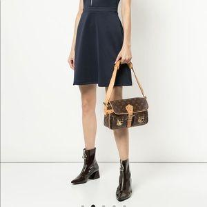Louis Vuitton Hudson bag